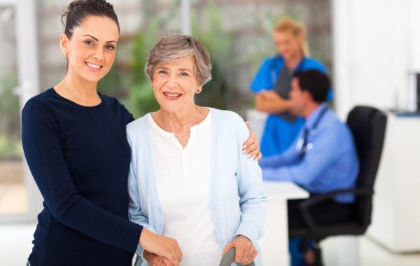 Parkinson: Experten-Interview