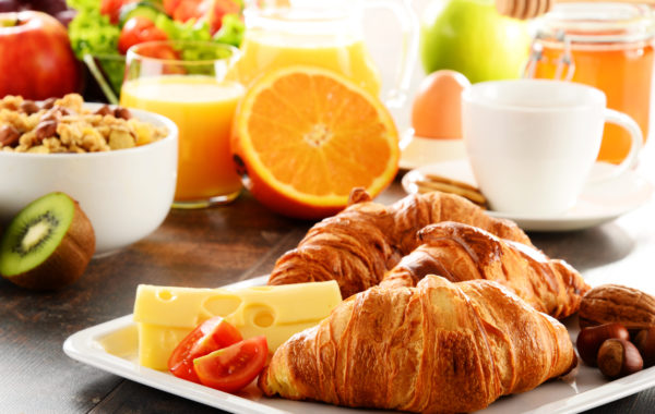 Frühstücksmythen unter der Lupe
